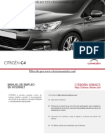 Manual de Usuario C4