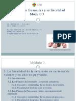 IFF-M3-Productos de Inversión en Carteras y El Ahorro-previsión
