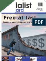 Socialist Standard November 2009