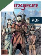 Dungeon Magazine #021
