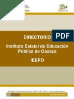 Directorio IEEPO