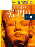 Guia Eyewitness - Antiguo Egipto