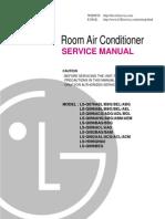 LSQ092H-3 Service Manual