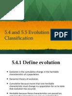 5.4-5.5 Bio