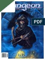 Dungeon Magazine #019