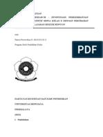 Proposal (2) Fanesa Prousvaliza (06101011012)