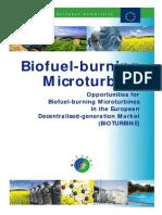 Bio Turbine 1