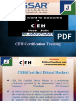CEH Certification Training--PPT