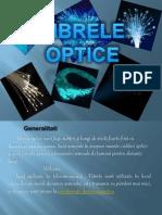 FIBRELE OPTICE