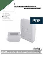 Alexor_9155_manual de Instalacion Dsc