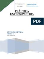 Extensometria13-14 - Grupo 4
