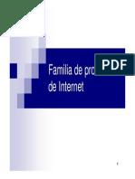 Familia de Protocolo de Internet_2