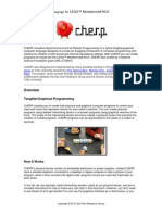 CHERP Technical Documentation