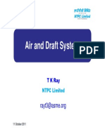 AIR & DRAFT