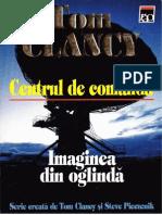 Tom Clancy_Imaginea Din Oglinda
