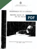 Enseñanza de La Lengua (2)