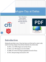 world refugee day at dallas
