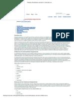 Patologías y Fisiopatologías Respiratorias - Monografias