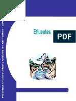 Tema 2 - Efluentes