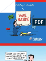Fidelity Guide to Value Investing
