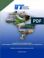 Relatorio de Gestao 2011 - VF - 25 04 - Impresso