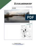 0 zijdelmeergroep  beheerplan 2012-2016