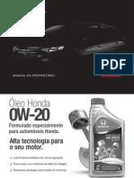 Manual - Honda Fit 2015