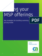 Pricing Your Msp Offerings[1]