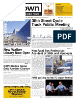 May 2014 Uptown Neighborhood News
