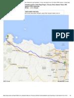 Mekarsari, Pulomerak, Kota Cilegon, Banten, Indonesia Ke Jalan Raya Bogor, Ciracas, Kota Jakarta Timur, DKI Jakarta 13750, Indonesia - Google Maps