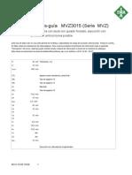 MVZ3015