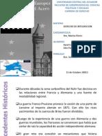 Presentacion Ceca Derecho Integracion [Recuperado]