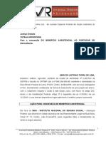 Peticao Inicial Pti. Marcos Antonio