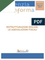 Guida Ristrutturazioni Febbraio.2014