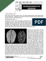 Journal Demensia