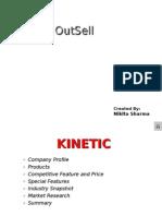 Kinetic Presentation 1