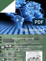 internet power point