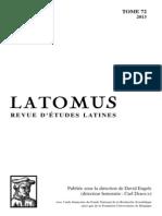 DiFazio-Latomus