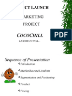 Cocochill Ppt