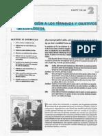 Capítulo 2 - Contabilidad de Costos - De Horngren