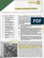 Capítulo 3 - Contabilidad de Costos - De Horngren