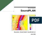 Manual Soundplan Es