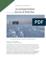 ASTROFÍSICA Hallazgo Publicado en La Revista