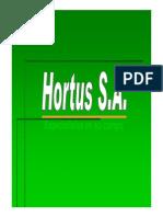 Present Ac i on Hortus