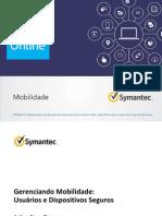 Symantech - mobilidade
