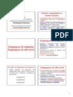 AulaIntroducaoLinguagensProgramacao