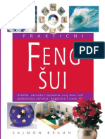 Simon Brown - Prakticni Feng Shui