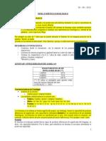 5.- 30-08-2013. Nivel Fonético - Fonológico