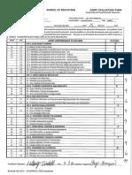 Cooperating Teacher Evaluation #2