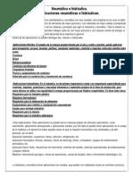Neumática e Hidráulica Aplicaciones